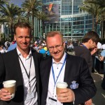 CitrixSynergy i Los Angeles