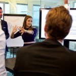 Workfulness: Crossnet och Telenor i samarbete
